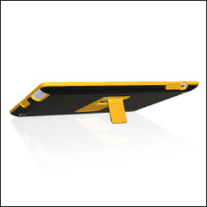 Macally DualStand2 Case Stand For iPad 2