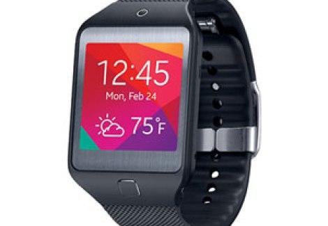 Samsung Galaxy Gear 2 Neo Smartwatch - Black