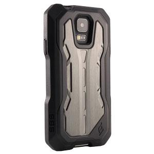 ElementCase Recon Pro Samsung Galaxy S5 Case - Black / Gun Metal
