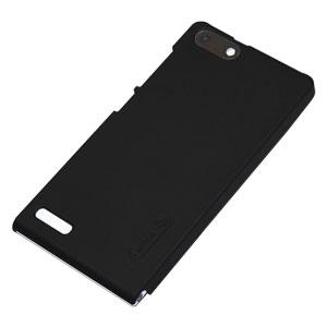 Nillkin Super Frosted Shield EE Kestrel Case - Black