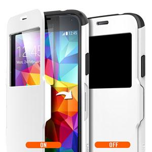 Spigen Samsung Galaxy S5 Slim Armor View Case