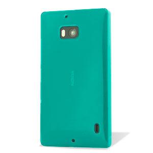 FlexiShield Case For Nokia Lumia 930 - Blue