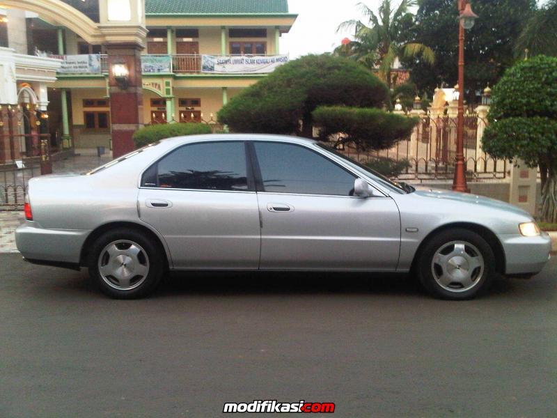 Harga Chevrolet Aveo 2005
