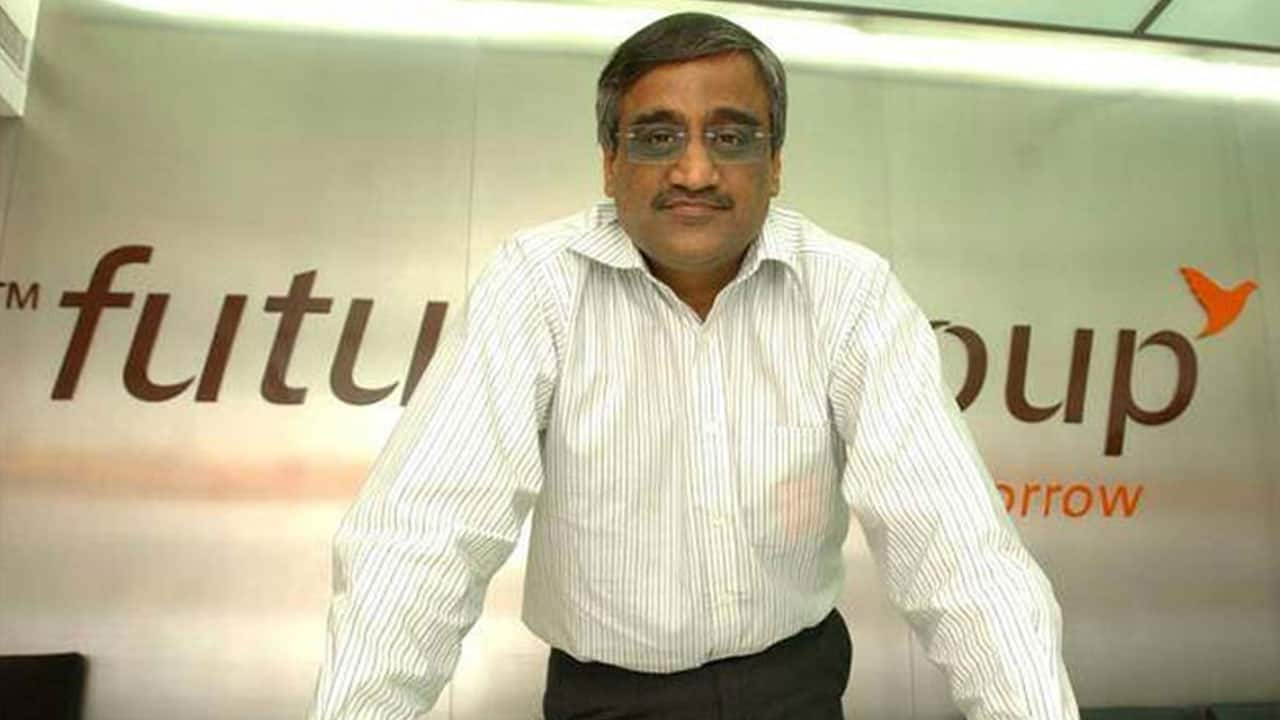 Future Group stocks plunge | The Future Group stocks remained under pressure after the market regulator Securities and Exchange Board of India (SEBI) barred CEO Kishore Biyani from accessing the securities market for a year. SEBI said Biyani and brother Anil, who was also banned from the market, traded in shares of Future Retail Ltd (FRL) through another unit using unpublished price sensitive information. Future Lifestyle Fashions ended 5 percent lower, while Future Consumer shed 3 percent. Future Enterprises was down over 4 percent at close on February 4.