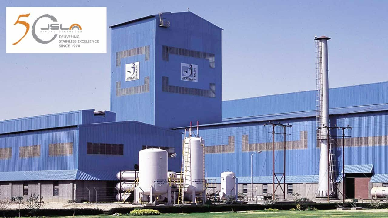 Jindal Stainless (Hisar): The company reported sharply higher consolidated profit at Rs 350.65 crore in Q4FY21 against Rs 108.35 crore in Q4FY20, revenue rose to Rs 3,102.77 crore from Rs 2,246.07 crore YoY.