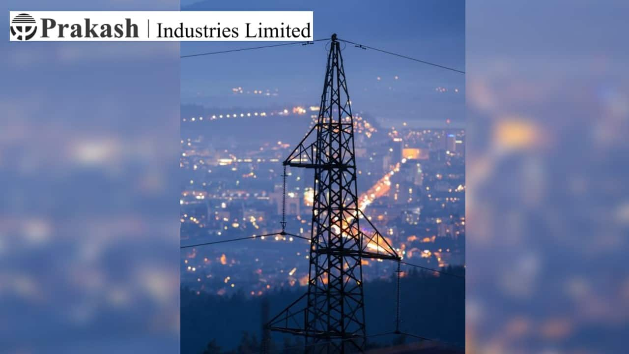 Prakash Industries | CMP: Rs 68.75 | The stock added 2 percent after the company was declared the successful bidder for Bhaskarpara Coal Mine in the 12th tranche of coal mine auction.