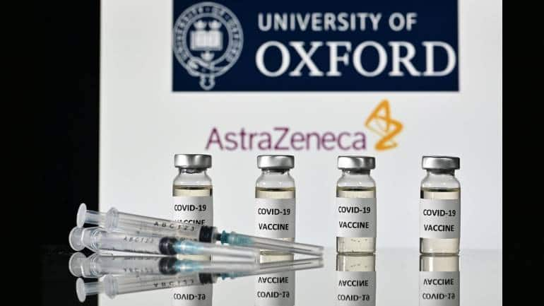 what made who back az oxford vaccine