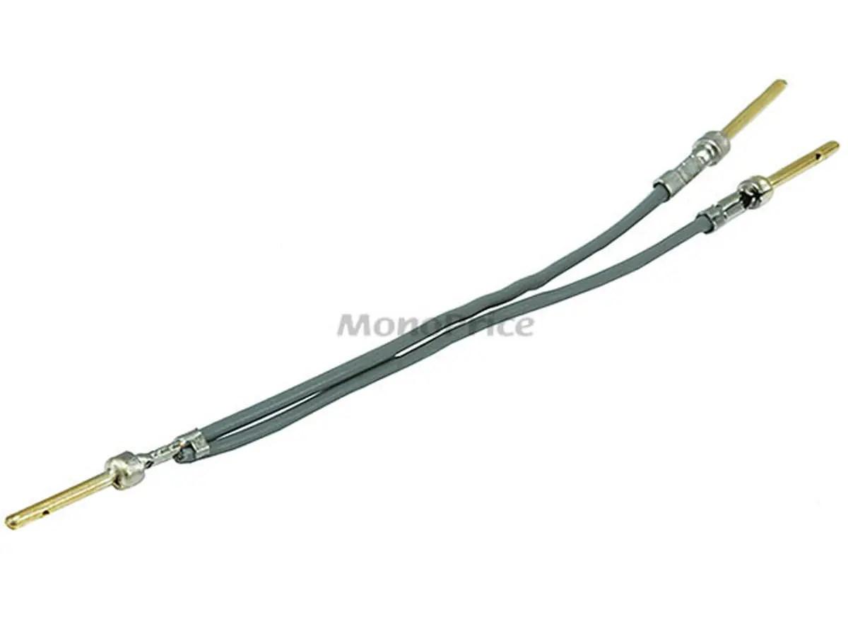 Monoprice D Sub Jumper Wire Y Type M 2xm