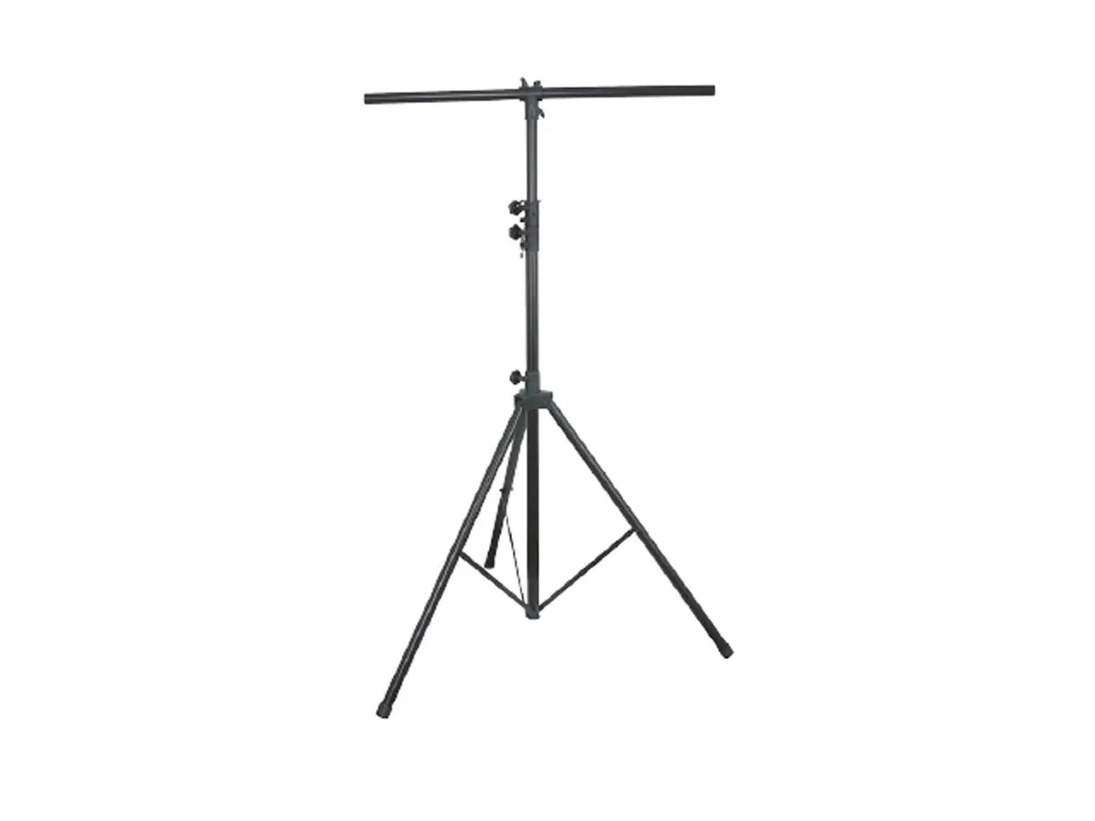 stage right by monoprice lighting stand 77 lbs load capacity