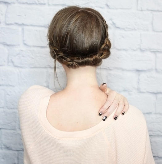 30 Best Prom Hairstyles For Short Hair