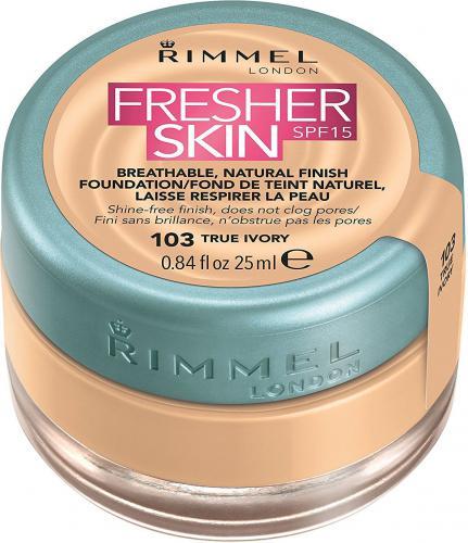 Rimmel Fresher Skin 103