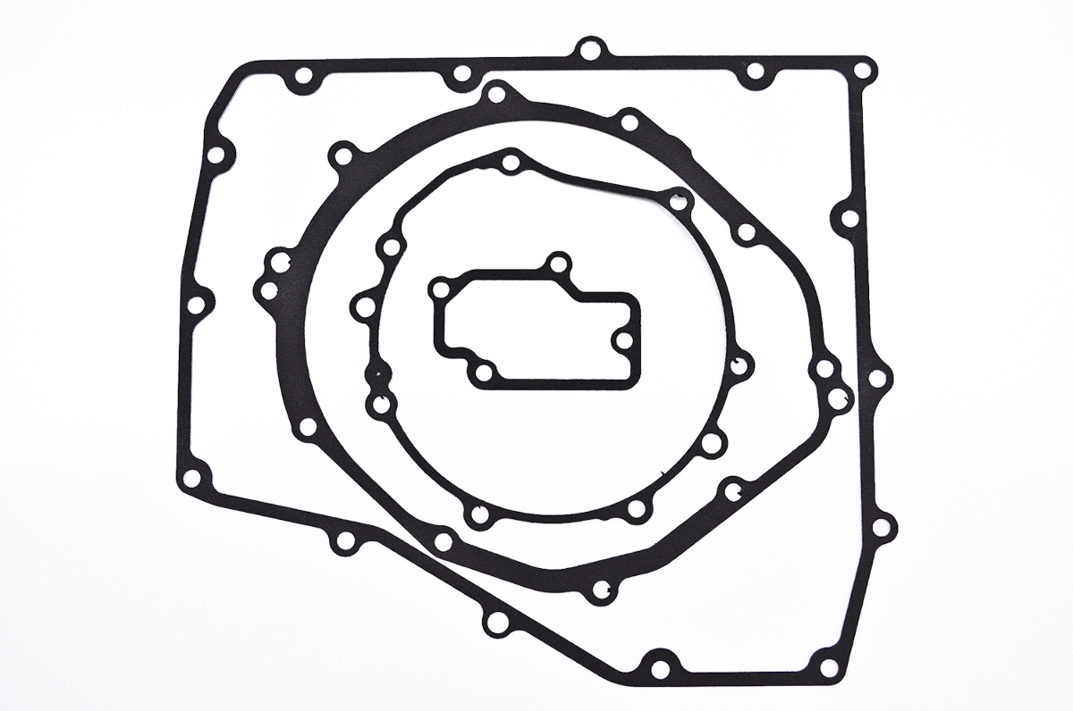 00 03 Zx Ninja Zx 12r Cometic Engine Case Rebuild Gasket Kit C