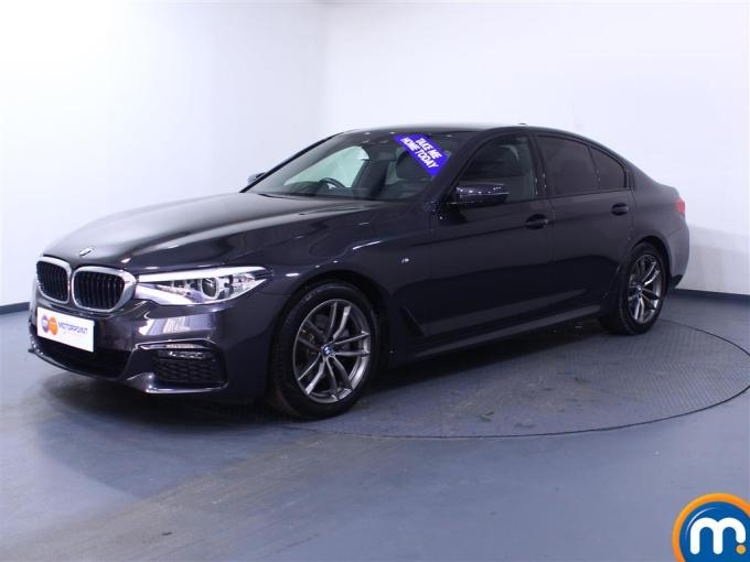 used bmw 5 series cars for sale | motorpoint