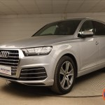 Used Audi Diesel Cars For Sale In Derby Motorpoint