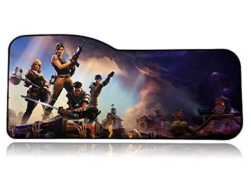 Fortnite Extended Size Custom Professional Gaming Mouse Pad