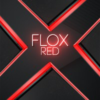 Flox Red