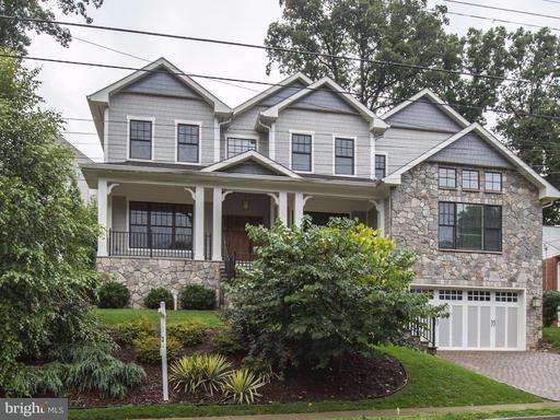 Property for sale at 3536 Utah St, Arlington,  VA 22207