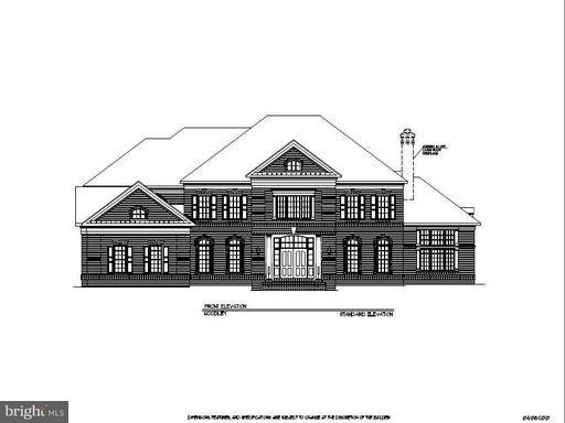 Property for sale at Harley Road Home Site 5, Lorton,  VA 22079