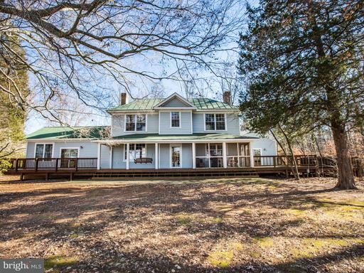Property for sale at 333 Cooke Ln, Bumpass,  VA 23024