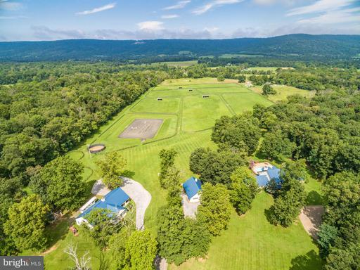 Property for sale at 20022 Trappe Rd, Bluemont,  VA 20135