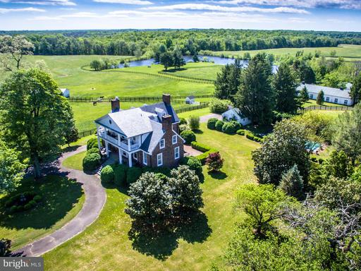Property for sale at 6342 Pleasant Colony, Warrenton,  VA 20187