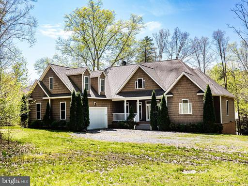 Property for sale at 161 Rose Cir, Bumpass,  VA 23024