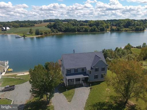 Property for sale at 157 Highlander Path, Mineral,  VA 23117