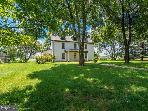 Property for sale at 10529 Hume Rd, Marshall,  VA 20115