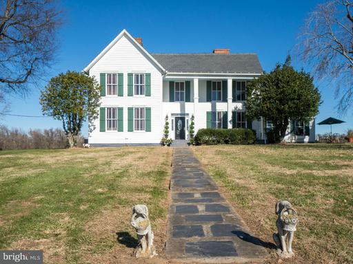 Property for sale at 10335 Bridgeport Rd, Arvonia,  VA 23004