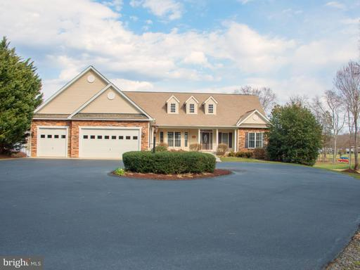 Property for sale at 84 Harry M Lumsden Ct, Mineral,  VA 23117