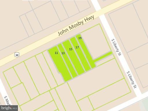Property for sale at 1113151719 Washington St E, Middleburg,  VA 20117