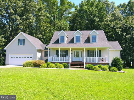 Property for sale at 325 Randolph St, Mineral,  VA 23117