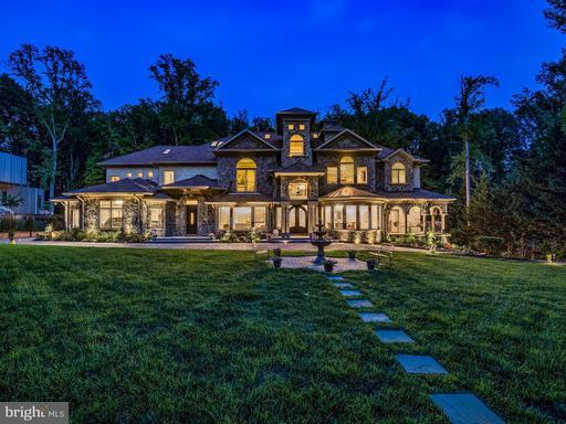 Property for sale at 8735 Brook Rd, Mclean,  VA 22102