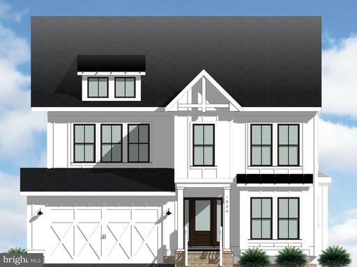 Property for sale at 1834 Kirkwood Pl, Arlington,  VA 22201