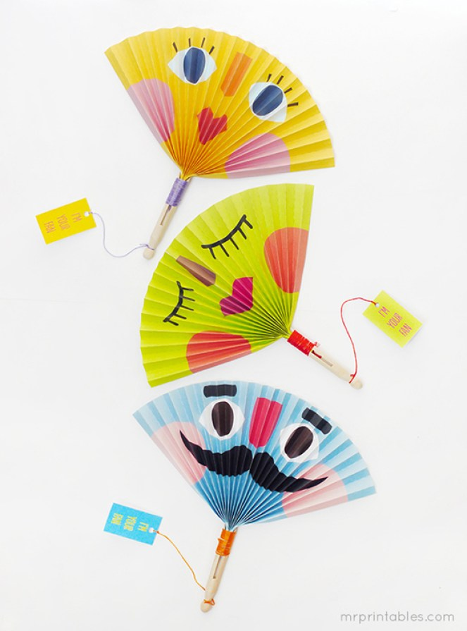 crafts for kids with paper, easy DIY craft ideas for kids, easy paper crafts for kids, DIY craft ideas DIY Kids Crafts You Can Make In Under An Hour
