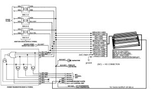 1994 DODGE STEALTH WIRING DIAGRAM  Auto Electrical Wiring