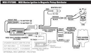 6460 To MagPickup Distributor  MSD Blog