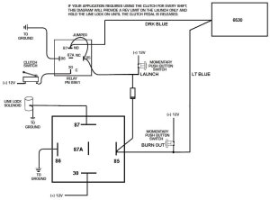6530 2 Step 3 Step Latching Line Lock  MSD Blog