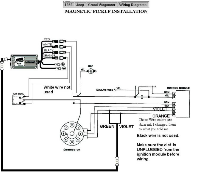 msd 6a hei wiring diagram wiring diagram msd hei distributor wiring diagram