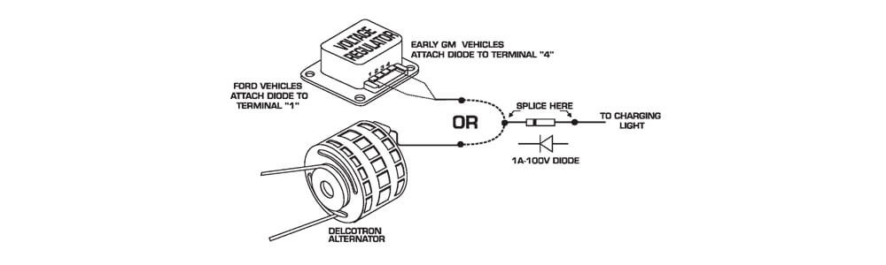 Hei Distributor Wiring Diagram & Small Block Chevy Hei Distributor ...