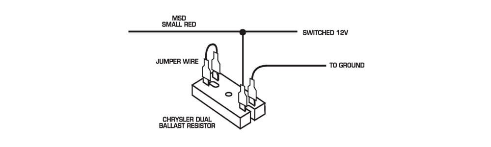 Msd 6420 Wiring Diagram - Wiring Diagram