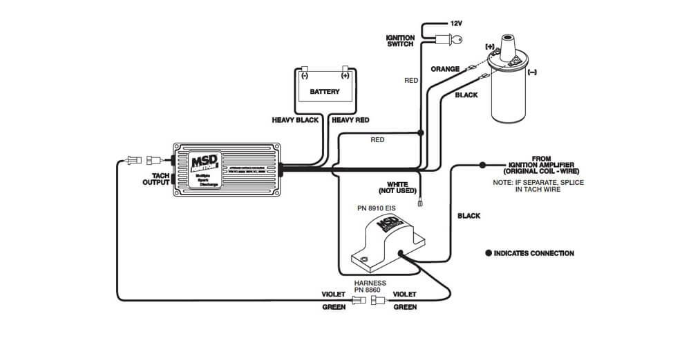 Mustang 5 0 Tach Wiring Wiring Diagram