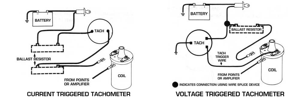 wiring diagram for an autogage tach \u2013 powerking co