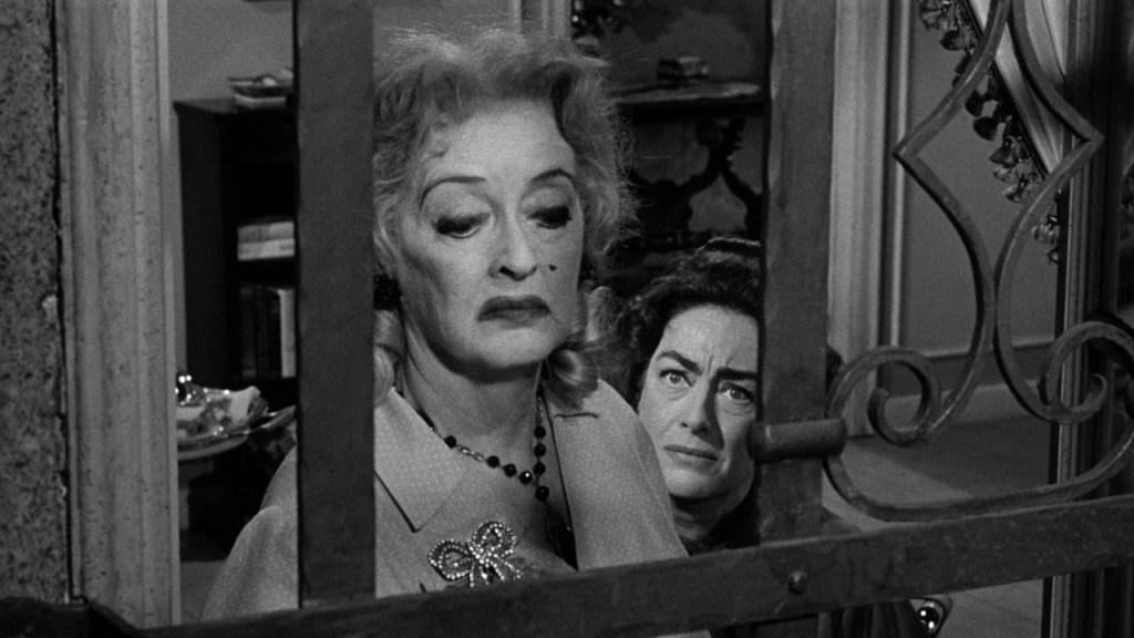 Was geschah wirklich mit Baby Jane? (1962) | MUBI