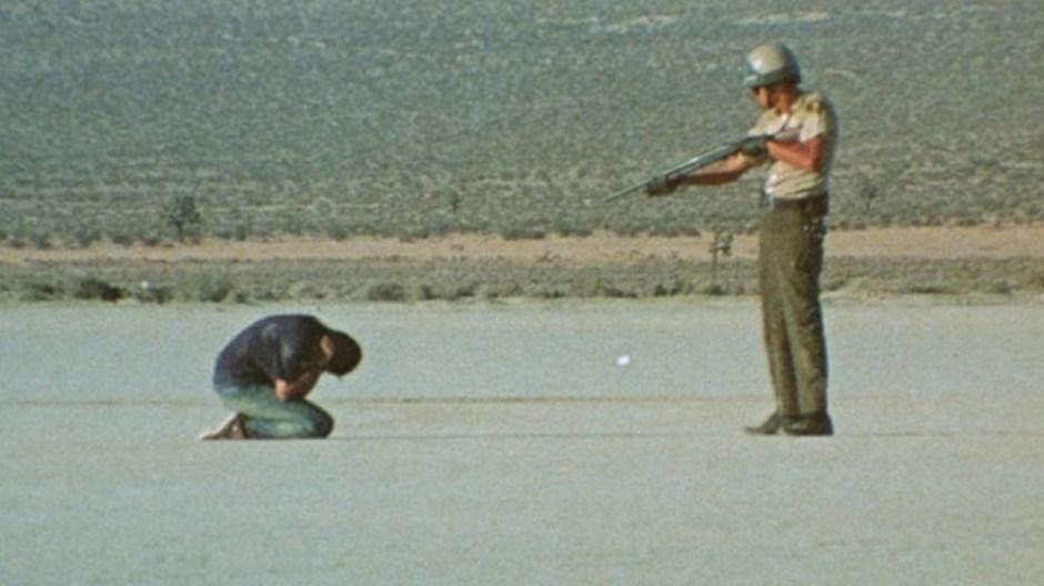 Punishment Park (1971) | MUBI