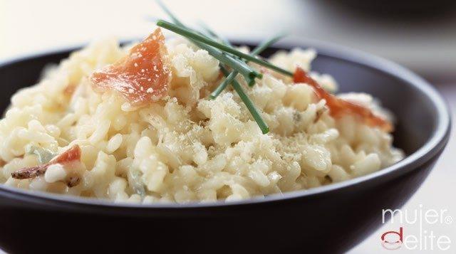 El risotto perfecto