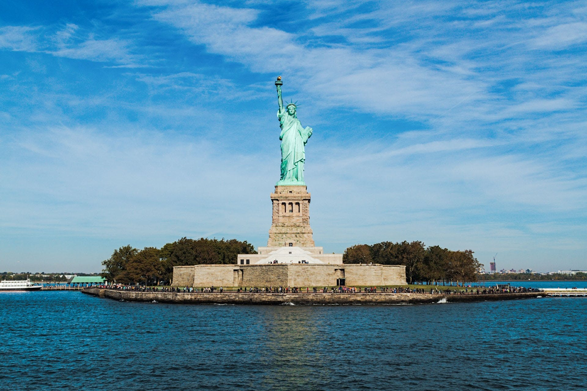 Top Experiences In New York
