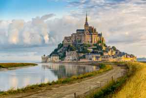 Mont Saint Michel Tickets Und Touren Musement