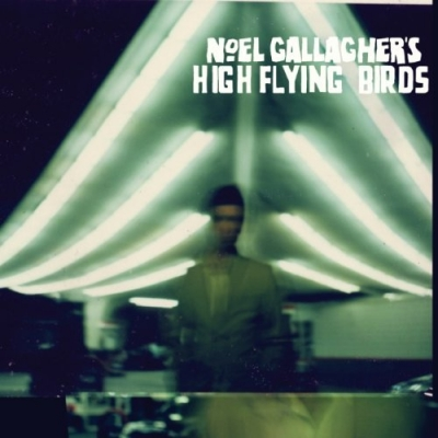 review Noel Gallagher High Flying Birds