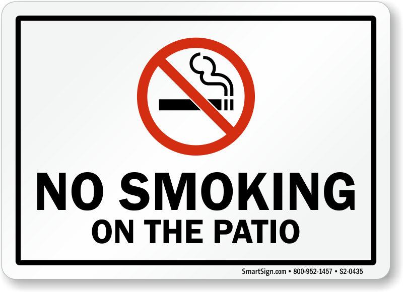 Up in Smoke – Smoking Persists at DC Bar Patios and Roofdecks 4e0833b03bb
